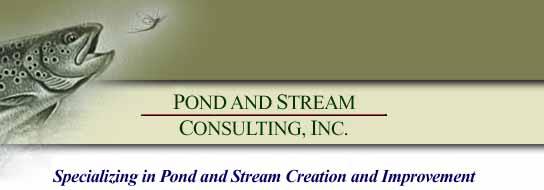 Pond and Stream Consulting